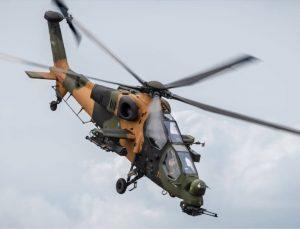 Atak helikopterleri dostu-düşmanı ASELSAN'la tanıyacak