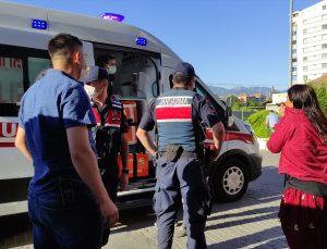 Aydın'daki silahlı kavgada 2 kişi yaralandı