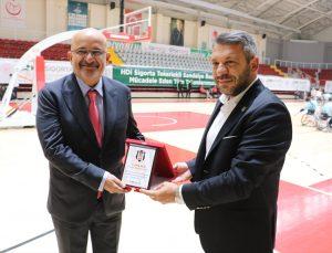 Beşiktaş'ın hedefi Tekerlekli Sandalye Basketbol Süper Ligi'nde de şampiyonluk