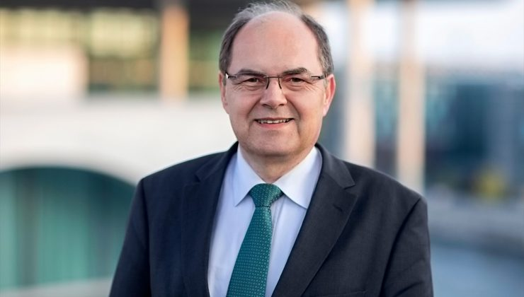 Bosna Hersek'te yeni yüksek temsilci Christian Schmidt oldu
