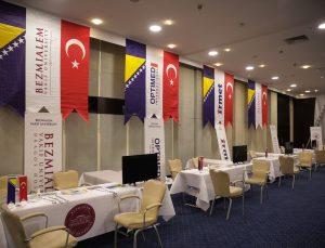 Bosna Hersek'teki Sağlık Turizmi Fuarı'na Türkiye'den 16 hastane katılacak