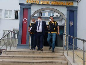 Bursa'da silahla ateş edilen kadın ve arkadaşı yaralandı
