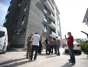 Bursa'da tartıştığı kardeşini öldüren kişi intihar etti