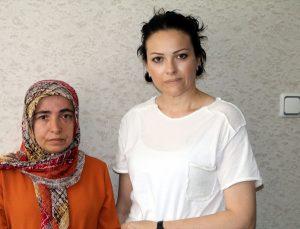 Çankırı'da eski eşi ve yakınları tarafından darbedilen kadın açıklamalarda bulundu