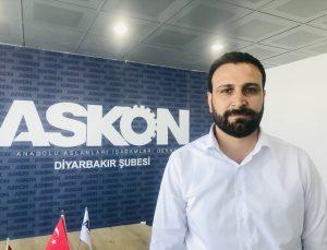 Cumhurbaşkanı Erdoğan'ın petrol keşfi açıklaması Diyarbakır'da sevinçle karşılandı