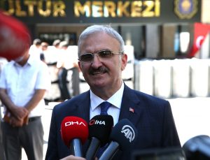 Diyarbakır Valisi Karaloğlu, 81 ilden Diyarbakır'a davet edilen gençlere ilişkin değerlendirmede bulundu: