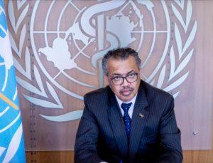 DSÖ, Kazakistan'ın geliştirdiği yerli aşıyı acil kullanım için değerlendirecek