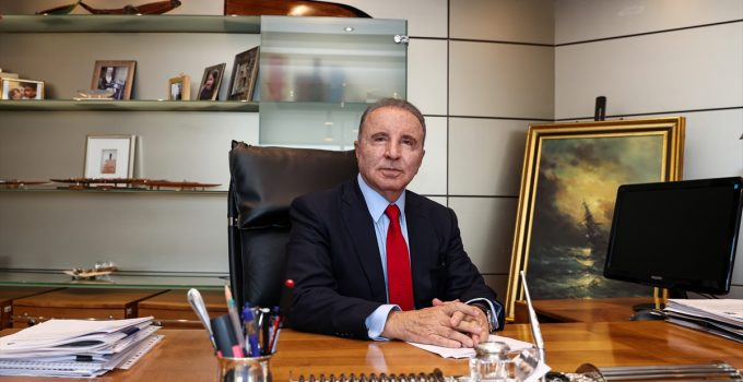 Eski Galatasaray Kulübü Başkanı Ünal Aysal, uzun süre sonra sessizliğini bozdu: