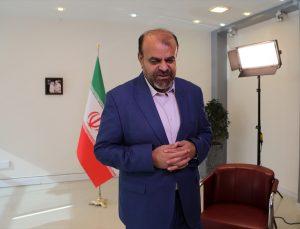 """Eski İran Petrol Bakanı ve cumhurbaşkanı adayı Kasımi: """"İran'ın en önemli sorunu ekonomidir"""""""