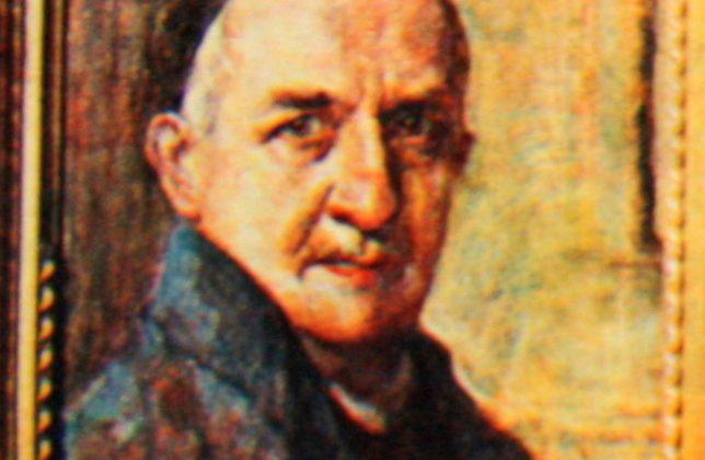 Türk resim sanatında portrenin temsilcisi: Feyhaman Duran