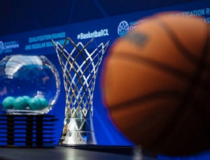 FIBA Şampiyonlar Ligi 8'li final maçları yarın Rusya'da başlayacak