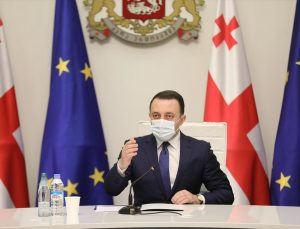 Gürcistan, sınır kapılarını 1 Haziran'da açacak