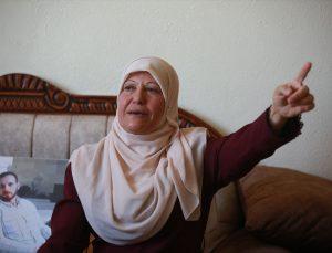 Hayatı İsrail işgaline karşı mücadeleyle geçen Ümmü Asif, torunlarına da vatan sevgisi aşılıyor