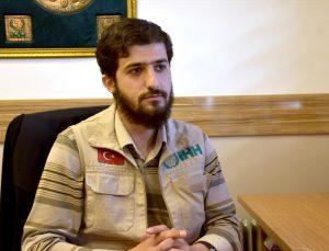 İHH, Suriye'de bayram öncesi kıyafet yardımıyla binlerce yetimin yüzünü güldürdü