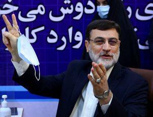 GRAFİKLİ – İran cumhurbaşkanlığı seçimlerinde muhafazakarların güçlü isimleri onay aldı
