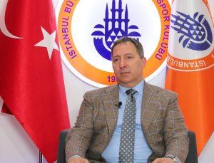 İstanbul Büyükşehir Belediyespor Kulübü, son dönemde alınan madalyaların mutluluğunu yaşıyor