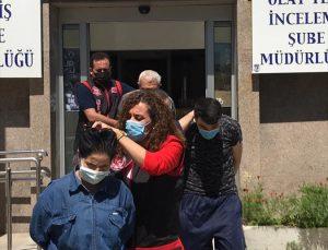 GÜNCELLEME – İzmir'de annesi tarafından öldürüldüğü ileri sürülen genç kadın Denizli'de defnedildi