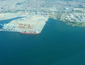 İzmit Körfezi'nde 42 günde 110 ton deniz salyası toplandı