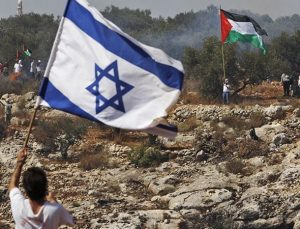"""AB, Doğu Kudüs ve Gazze'de """"gerginliğin düşürülmesi çağrısı"""" yaptı"""
