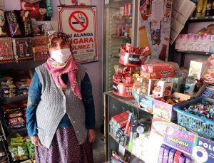 Karabük'te bir hayırsever veresiye defterlerini satın alarak vatandaşların borçlarını sildirdi