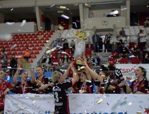 Hentbol: Kadınlar Türkiye Kupası