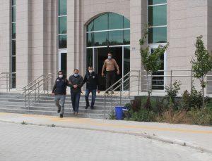 Konya'da, FETÖ'den aranan eski emniyet müdürü yakalandı