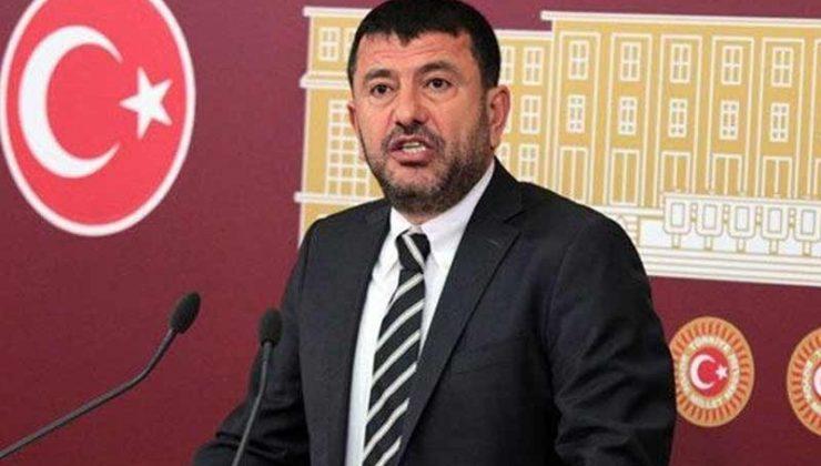 CHP Genel Başkan Yardımcısı Veli Ağbaba, BDDK ve Bankalar Birliği Risk Merkezi verilerini değerlendirdi: