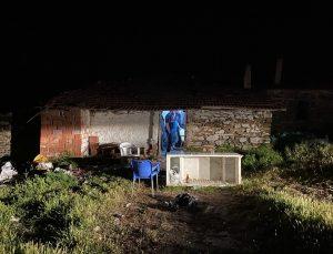 Manisa'da çiftlik evinde kumar oynayanlara para cezası verildi