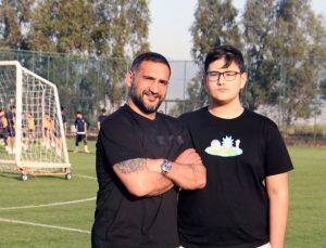Menemenspor Teknik Direktörü Ümit Karan, ligde kalmalarını değerlendirdi: