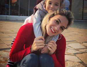 """Milli cimnastikçi Göksu Üçtaş Şanlı: """"Başarım, bir annenin dik duruşunun en güzel ifadesi"""""""