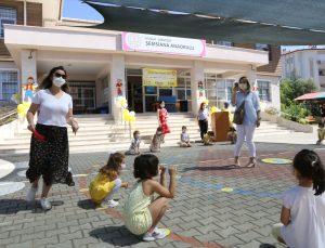 """Muğla'da """"Dünya Oyun Oynama Günü"""" kutlanıyor"""
