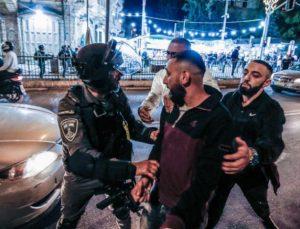 """İsrail'in Gazze'den Batı Şeria'ya """"kimlik değişikliğini"""" reddetmesi Filistinli aileleri mağdur ediyor"""
