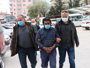 Niğde'de DEAŞ operasyonunda Suriye uyruklu şüpheli yakalandı