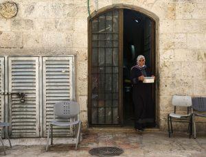 Osmanlı'nın Kudüs'te asırlardır kapanmayan hayır kapısı: Haseki Sultan Tekkesi