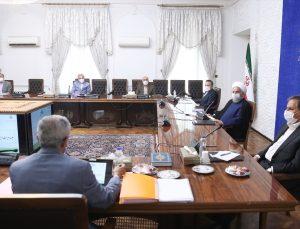 """Ruhani: """"Viyana'daki müzakereleri nihai anlaşmaya varana kadar sürdüreceğiz"""""""
