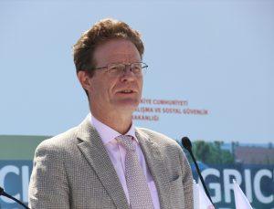 """Şanlıurfa'da """"Güçlü Geçim Dayanıklı Toplum Tarımsal Beceri Geliştirme Programı""""nın tanıtımı yapıldı"""