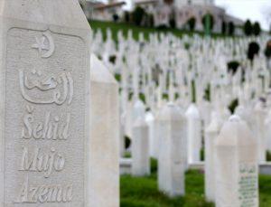 Saraybosna'da Osmanlı döneminden kalan eserler ziyaretçilerin ilgisini çekiyor