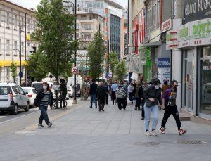 İç Anadolu'da kademeli normalleşmenin başlamasıyla yoğunluk arttı