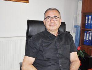 Sorgun Belediyespor, Ukraynalı smaçör Tymofii Poluina'yı transfer etti