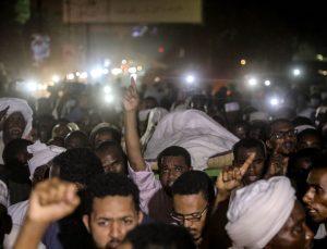 Sudan İslami Hareketi Genel Sekreteri Zübeyir Ahmed el-Hasan hayatını kaybetti