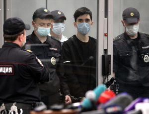 Tataristan'da okula silahlı saldırının faili tutuklandı