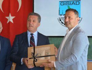 """TDP Genel Başkanı Sarıgül: """"İlk turda hiçbir siyasi partinin ittifak yapmasını asla ve asla doğru bulmayız"""""""