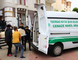 Tekirdağ'da doktor ve kızı evlerinde ölü bulundu