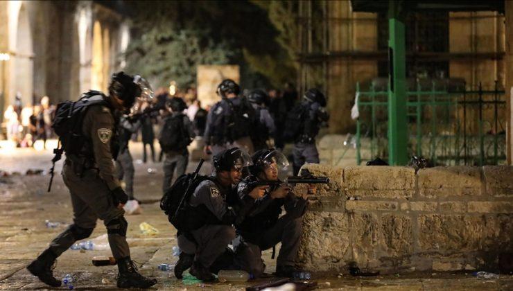 "Filistin Ulusal Konseyi, İslam alemine ""İsrail saldırılarına karşı ciddi tavır alın"" çağrısı yaptı"