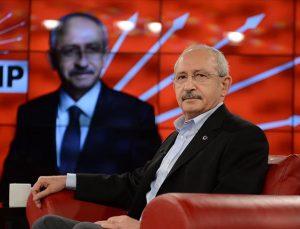 CHP Genel Başkanı Kılıçdaroğlu, canlı yayında soruları yanıtladı: