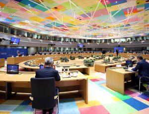 AB liderleri aylar sonra ilk kez yoğun bir gündemle Brüksel'de toplanacak