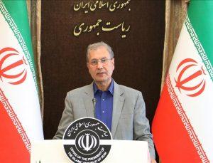 İran Hükümet Sözcüsü, devlet televizyonunun nükleer anlaşma müzakereleriyle ilgili yayınlarını eleştirdi
