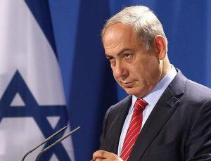 İsrail Başbakanı Netanyahu'dan Kudüs'teki gerginliği artıracak açıklama:
