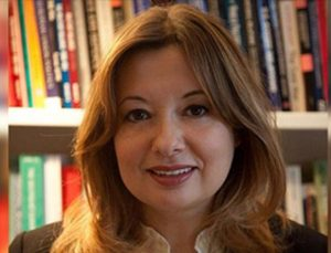 Cumhurbaşkanı Başdanışmanı Prof. Dr. Aybet: ABD Türkiye'nin bölgedeki gücünü okuyamıyor