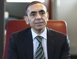 BioNTech'in kurucu ortağı Prof. Dr. Uğur Şahin, Koronavirüs Bilim Kurulu toplantısına video konferansla katılacak